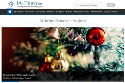 1A-Tests.de