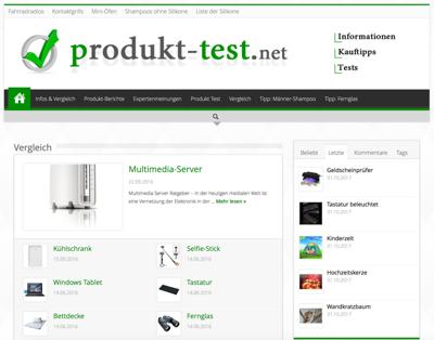 Produkt-Test.net
