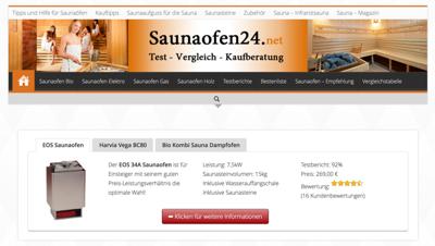 Saunaofen24.net